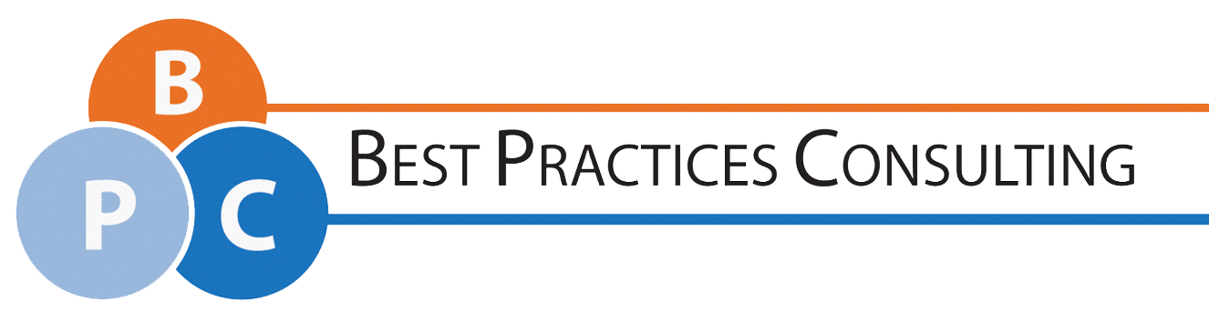 Best Practices Consulting